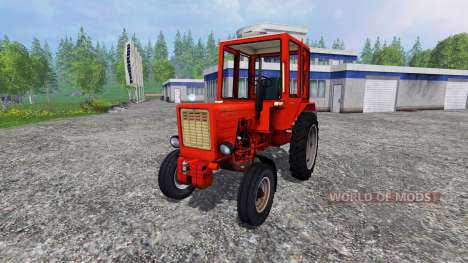T-25A v2.0 for Farming Simulator 2015