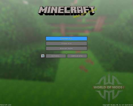 Easycraft Resource Pack [16x][1.8.8] for Minecraft
