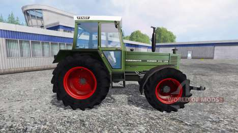 Fendt Farmer 310 LSA for Farming Simulator 2015