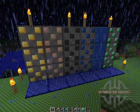 REDUX v0.3 [16x][1.8.1] for Minecraft