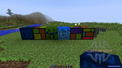 Divine RPG [1.7.10] for Minecraft