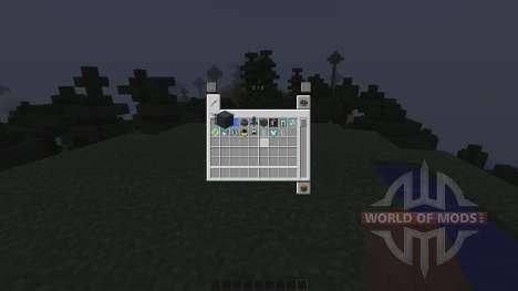 TimeTraveler [1.7.10] for Minecraft