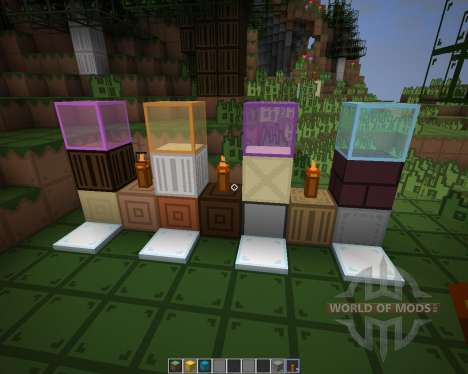 Cimple With A C [16x][1.8.8] for Minecraft