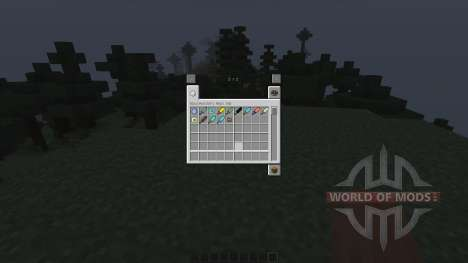 Living Block Monsters [1.7.10] for Minecraft