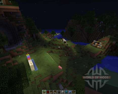 Simpel Pixel v0.6.2 [16x][1.8.1] for Minecraft