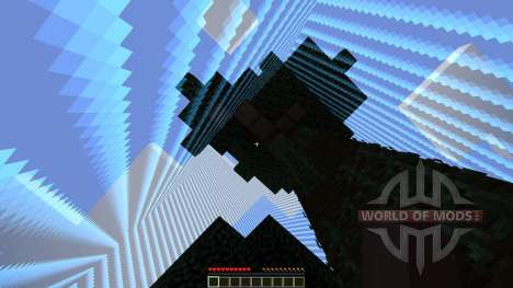 Chunk Survival [1.8][1.8.8] for Minecraft