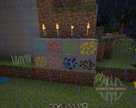 CraftoPack hand drawn texturepack [128x][1.8.8] for Minecraft