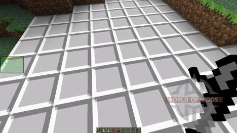 Minesweeper [1.7.10] for Minecraft