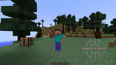 Quiver [1.7.10] for Minecraft