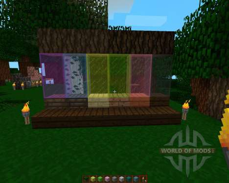 TE texture [32x][1.8.1] for Minecraft