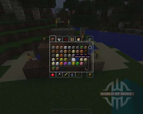 StackPack Resource Pack [32x][1.8.8] for Minecraft
