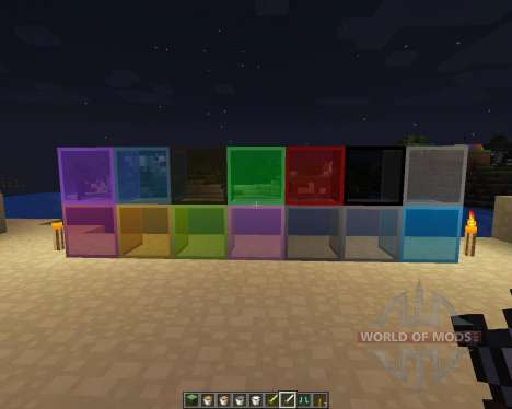 Vox Pack v1.3 [16x][1.8.8] for Minecraft