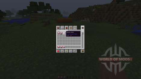 Lucky Block Pink [1.7.10] for Minecraft