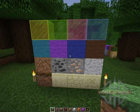 Canvas [128x][1.8.8] for Minecraft