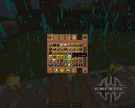 Colorfull Pack [16x][1.8.8] for Minecraft