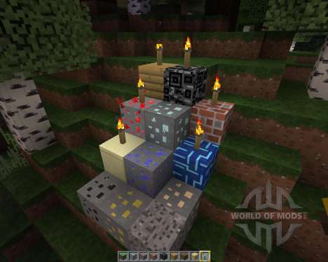 Light Redemption [16x][1.8.8] for Minecraft