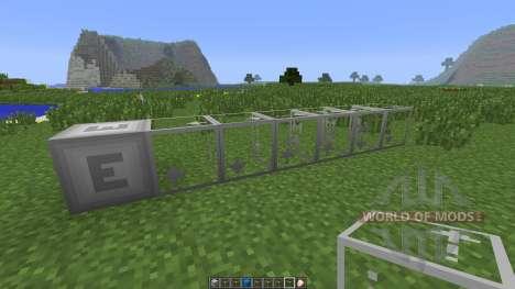 Elevator [1.6.4] for Minecraft