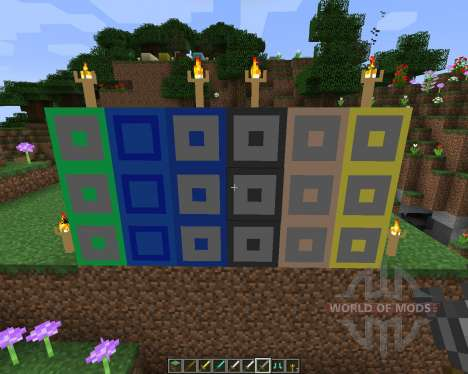 Target Resource Pack for minecraft [16x][1.8.8] for Minecraft