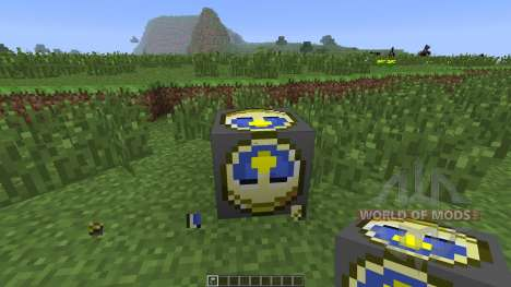 Time Keeper [1.6.4] for Minecraft