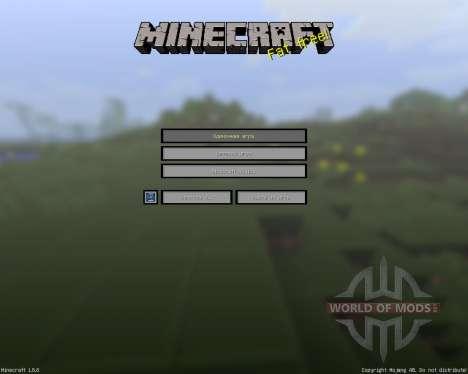Divine Pixels Resource Pack [32x][1.8.8] for Minecraft