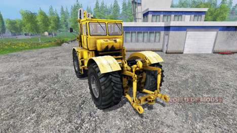 K-701 for Farming Simulator 2015