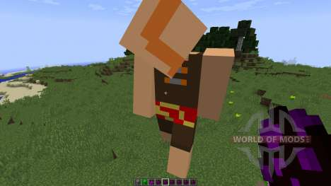 Clash Of Mobs [1.8] for Minecraft