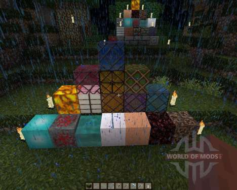 Golbez22s Medieval Resource Pack [32x][1.8.8] for Minecraft