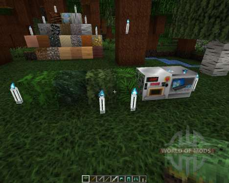 NephCOLaboratories: Biological [32x][1.8.8] for Minecraft