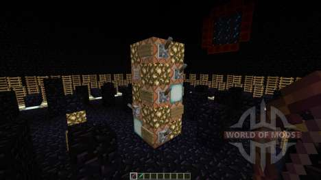 Mob Arena [1.8][1.8.8] for Minecraft