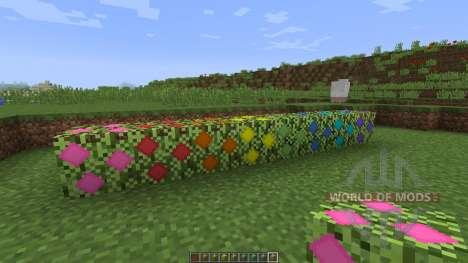 Snow Cone Craft [1.8] for Minecraft