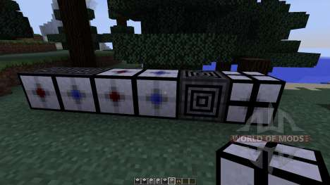 Gravity Science [1.7.10] for Minecraft