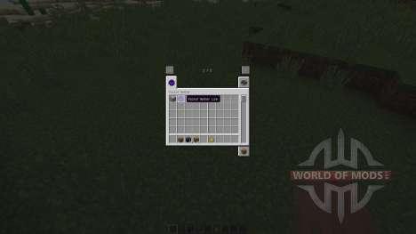 Pocket Nether Link [1.8] for Minecraft