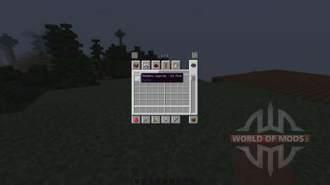 Ice Pixie [1.7.2] for Minecraft