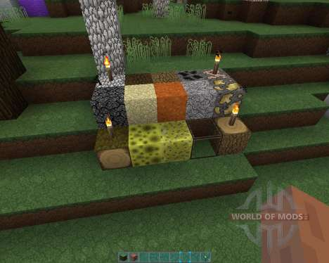 American Revolution Resource Pack [32x][1.8.8] for Minecraft