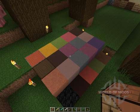 Original Beauty [32x][1.8.1] for Minecraft