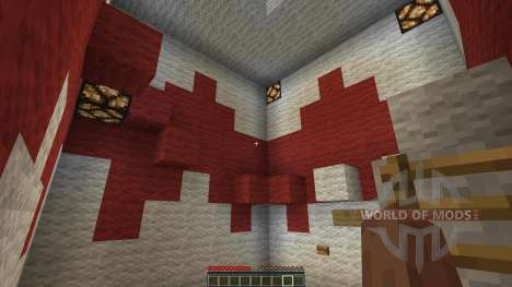Tower Parkour [1.8][1.8.8] for Minecraft