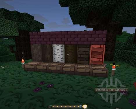 StoryArc Climax [64x][1.8.8] for Minecraft
