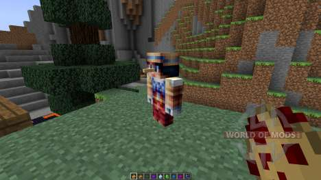 Disney [1.7.10] for Minecraft