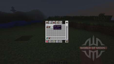 E-Mobile [1.7.10] for Minecraft
