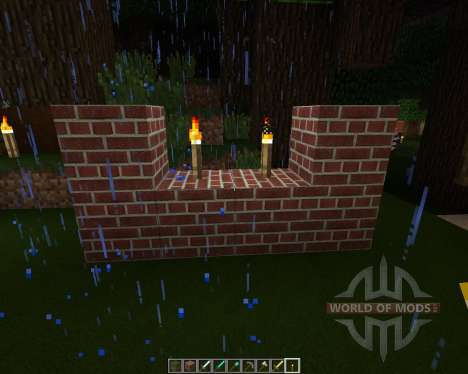 MaggiCrafts Photo Realistic Pack [128x][1.8.8] for Minecraft