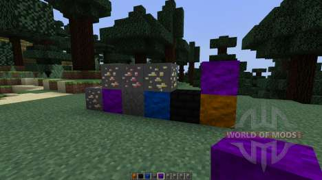 ChaosCraft [1.7.10] for Minecraft