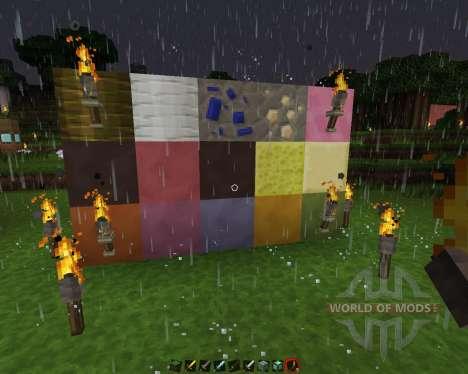 Sphax PureBDCraft [32x][1.8.1] for Minecraft