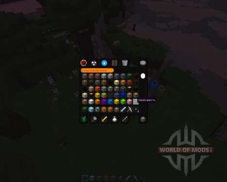 LegoUni-Craft [64x][1.8.1] for Minecraft