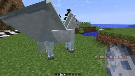 Ultimate Unicorn [1.8] for Minecraft