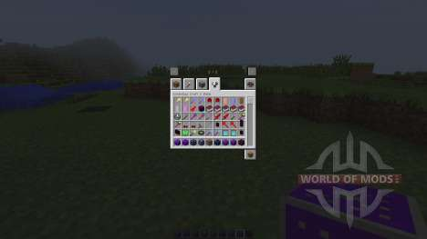 EssentialCraft 3 [1.7.10] for Minecraft