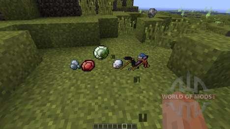 TerraFirmaCraft [1.6.4] for Minecraft