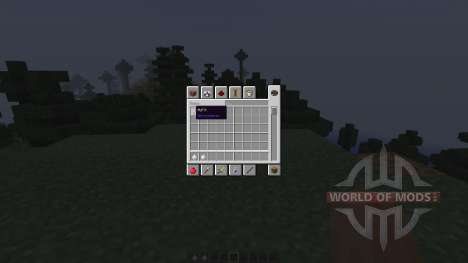 MyFit [1.7.10] for Minecraft