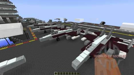 200 Sub Special [1.8][1.8.8] for Minecraft