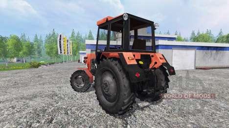 UMZ-8240 for Farming Simulator 2015