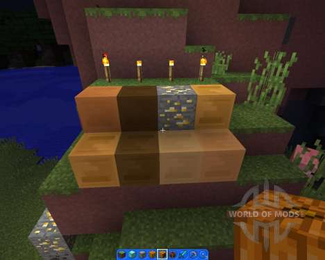 Club Penguin Resource Pack [16x][1.8.1] for Minecraft